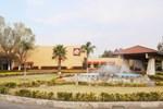 Отель Fiesta Inn Pachuca