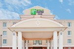 Отель Holiday Inn Express & Suites Eastland
