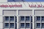 Апартаменты Adagio Fujairah ApartHotel