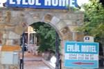 Отель Eylul Motel