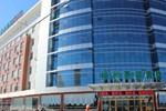 Отель GreenTree Inn Zhangjiakou Yu County Bus Station Business Hotel