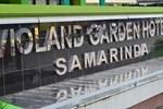 Отель Violand Garden Hotel