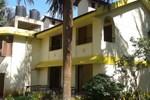 Гостевой дом Old Goa Residency