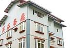 Мини-отель Nantou Xitou Riverside Homestay B&B