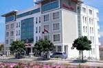 Отель Eldehan Hotel