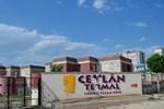 Апартаменты Ceylan Termal Saglikli Yasam Koyu