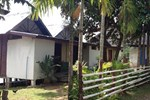 Гостевой дом Dokchampa Guesthouse