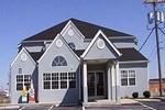 Отель Microtel Inn Murfreesboro