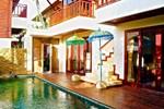 Отель Aqua Octaviana Bali Villa