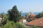 Aspendos Hotel