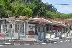 Отель Permai Jaya 92 Homestay