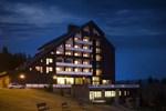 Отель OREA Wellness Hotel Horizont