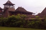 Гостевой дом Joglo Mahardhika