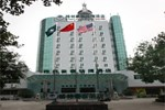 Отель Greentree Inn Qingzhou Fangongting Road Express Hotel