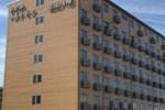 Отель Best Inn Omihachiman