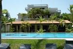 Апартаменты Sagarika Beach Hotel