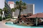 Отель Caribe Hilton San Juan
