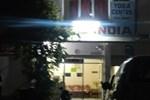 Отель Hotel India