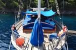 Gulet Avuncan Blue Cruise