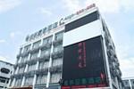 Отель Greentree Inn Guangzhou Panyu Coach Station Hotel