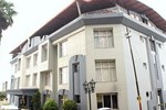 Отель The Pearl