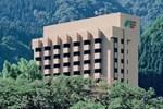Отель Unazuki Kokusai Hotel
