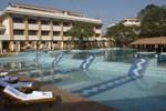 Отель Radisson Blu Resort and Spa,Alibaug