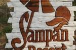 Вилла Sampan Resort