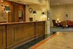 Отель Millennium Hotel Durham