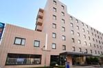 Отель Maebashi Sun Hotel