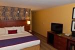 Отель Courtyard Fargo Moorhead, MN