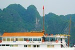 Отель Halong Party Cruises