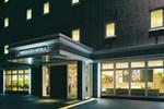 Отель Green Rich Hotel Yamaguchi Yuda Onsen