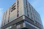 Отель Imza Hotel