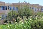 Отель Evcan Motel