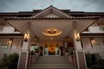 Отель Chiangkham Grand Villa