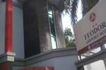 Отель Feodora Airport Hotel