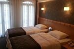 Отель Neva Stargate Hotel & Spa