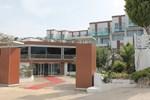 Отель Sultan Beach Hotel