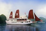 Отель Halong Glory Premium Cruise