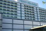 Отель Hyundai Hotel Mokpo