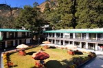 Отель Relax Inn