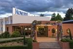 Отель Novotel Macon Nord