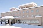 Отель Hotel Niseko Alpen