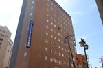Отель Comfort Hotel Niigata