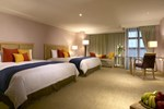 Отель Jin Hua Hotel