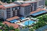 Отель Club Cactus Paradise