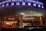 Отель Maritim Hotel Changzhou