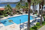 Отель Serdar Beach Hotel