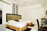 Hotel Palak Residency